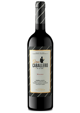Malbec Caballero